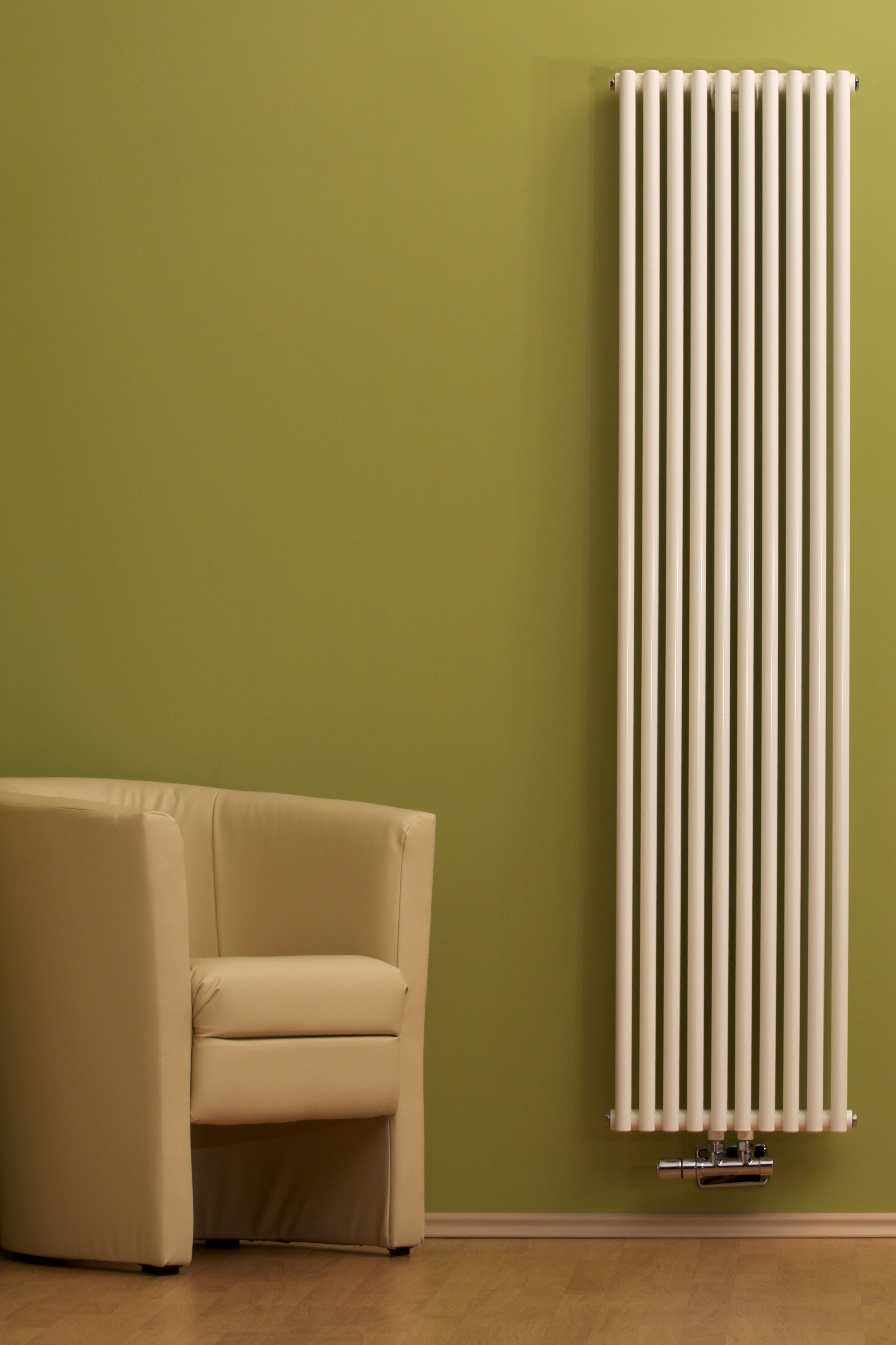 Radiator VULCANIX Single 800 x 1771