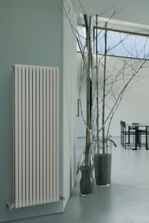 Radiator CUBIX Vertical Double 400 x 971