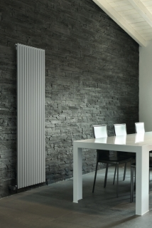 Radiator CUBIX Vertical Single 600 x 1771